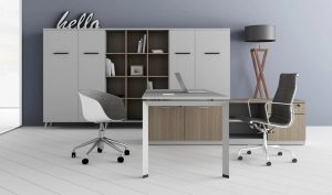 Corporate office furniture New York City